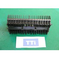 Cheap Complex Plastic Injection Moulding Products For Currency Detectors for sale