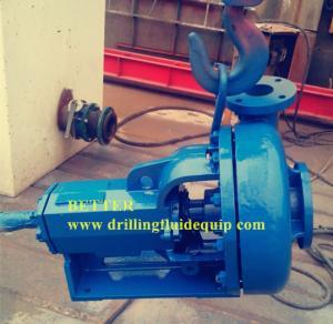 China BETTER MISSION Centrifugal Sand Pump Parts Stuffing Box Wear Plate Shaft Frame Gland Assy Hard Iron Chrome on sale