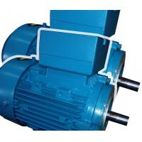Quality Fan Cooled 8 Pole Three Phase Asynchronous Motor Industrial Electric Motor 750Rpm wholesale