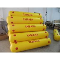 China Full Sizes Inflatable Boat Accessories PVC Yamaha Pontoon Boat Fenders Avoiding Collision on sale