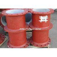 Quality Flanged Pipe wholesale