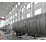 Quality Large Capacity Steel Storage Tanks / Horizontal Oil Storage Tank Industrial wholesale