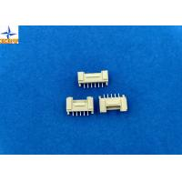 Quality wire to board connector 2.00mm pitch wafer connector side entry shrouded header wholesale
