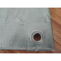 Quality waterproof plastic cover for grain storage ,uv-treated PE tarpaulin cover wholesale
