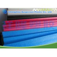 China Various Color Thin Foam Sheets , Protective Packing Foam Roll Packaging Cushion on sale