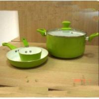 Quality Ceramic Coating Non-Stick Cookware Set wholesale
