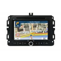 Cheap Double Din Stereo TV Wifi Car Multimedia Navigation System Jeep Renegade 2017 for sale