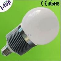Quality High Brightness Indoor Dimmable LED Light Bulbs Lamp for General Lighting E27 10w 12v wholesale