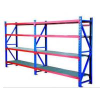 Quality Powder Coated Medium Duty Racking System for Industrial Hardware Market wholesale