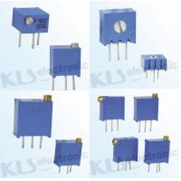 Quality Potentiometer / Cermet Potentiometer (KLS4-3323) wholesale