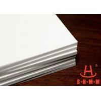 Quality Clean And Clear Blotting Sheets Paper Degradable Absorbent Paper 0.4mm Thick wholesale