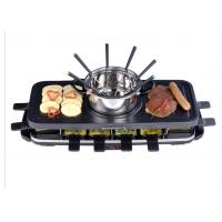 Quality Marble plate Smokeless Home Electric BBQ Grill XJ-6K114CO,  wholesale