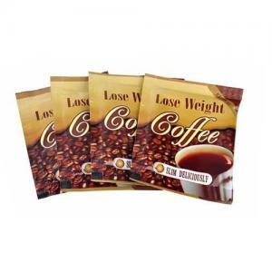 Quality herbal slim coffee wholesale
