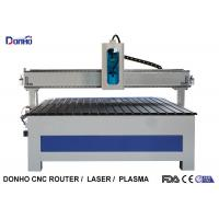 China CNC Router Engraving Machine , Larger Materials Woodworking CNC Machine on sale