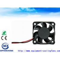 Quality Low Noise IP66 / IP68 24V / 48V DC CPU Cooling Fan With FG PWM wholesale