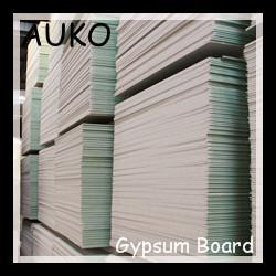 China gypsum board production plant on sale
