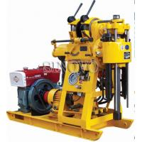 Quality Spindle Type Core Drilling Rig Light Weight Torque Transfer Trailer With Hydraulic Jack wholesale