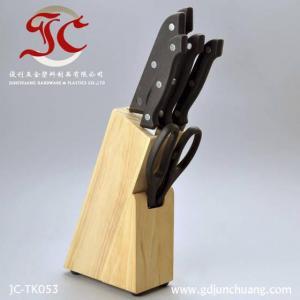 Quality 7pcs PP Handle Kitchen Knife Set wholesale