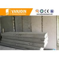Quality Prefabricated House Composite Panel Light Weight Partition Wall Board Moisture Proof wholesale