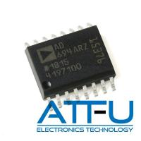 Quality Single Circuit Amplifier IC Chip / Mono Current Transmitter 4-20mA AD694ARZ-REEL wholesale