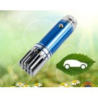 China Hot Selling Innovative New mini Car Air Purifier/impulse Ionizer anion Oxygen Bar on sale