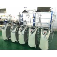 Quality Beauty Salon  Vacuum Roller Slimming Machine For Weight Loss 0-36r /M Speed wholesale