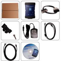 Quality PC - based GM Tech2 Automotive Diagnostic Scanner With GM MDI wholesale