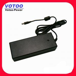 Quality Desktop DC 12V 10A AC 120W Power Adapter For Camera , RoHS CCTV Camera Power Adapter wholesale