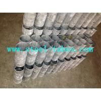 Quality ASTM A519 Oil Cylinder Seamless Hydraulic Cold Rolled Steel Tube With Carbon and Alloy wholesale