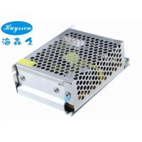 Quality Portable LED Switching Power Supply 200V AC , 24V 2500mA DC wholesale