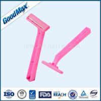 Quality Custom Logo Good Max Razor Single Blade Razor For Women Easily Maintain wholesale