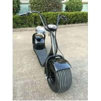 Quality 2016 Hot Sale Electric Motorcycle Bike and 1000W E-Scooter with Speed and Long Distance wholesale