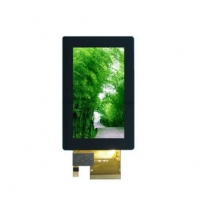Quality RoHs 3 Inch 480X854 MIPI Interface TFT LCD Display Module wholesale