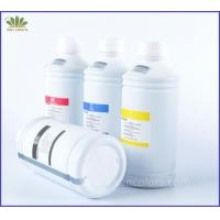 China DTG Pigment textile ink 008--Printers with piezo printhead, for Epson, Mimaki,Roland on sale