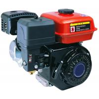 China Air-cooled 4 stroke OHV single cylinder 168F 163cc 5.5hp Small Gas engine on sale
