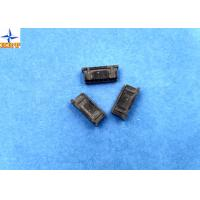 Quality Pitch 2.00mm Wire To Board Connectors Single Row Crimp Connector with Tin-plated terminals wholesale