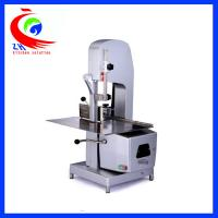 China Aluminumn Alloy Electric Meat Cutter Bone Sawin Machine food processing equipment on sale