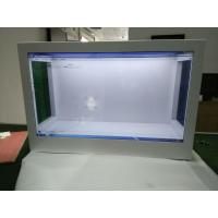 Quality Flexible Transparent LCD Showcase High Transmittance 1980 * 1080 Max Resolution wholesale