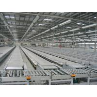 Quality Stationary Type Refrigerator Automated Assembly Line , Freezer Testing System wholesale