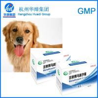Quality Positive Injection Marbofloxacin for Dogs Veterinary Medicine Inhibit Growth of Bacteria wholesale