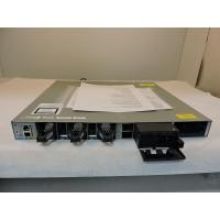 Quality Cisco Catalyst 3850 48 Port PoE IP Base Network Hardware Switch wholesale