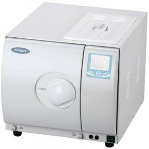 Quality Dental autoclave,steam sterlizer,Dental sterlizer autoclave CLASS B STE-12L-E wholesale