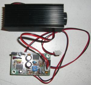China Mini Laser Module EL63D05IG9 on sale