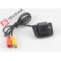 "Cheap 1/3"" Color Sony CCD Toyota Prius Backup Camera , Rear View Reversing Camera Wired for sale"