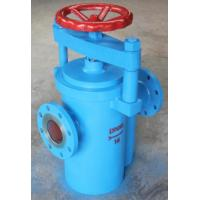 China Industrial Flange Water Meter Strainer Connect As Ansi #150 Ss304 / 316 on sale