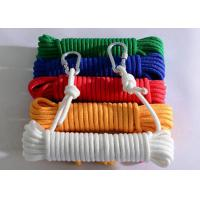 Quality safety climbing rope code line 10.5mm x 70 feet wholesale