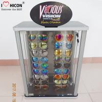 Quality Countertop Eyeglasses Retail Acrylic Display Case Custom Logo For Sunglasses wholesale