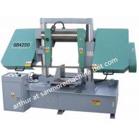 China GB4250 Metal Band Sawing Machine on sale