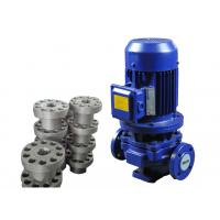 China Three Phase Vertical Split Case PumpSingle Stage Explosion Proof  For Water Treatment on sale