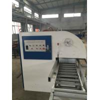 Quality Best wood blades cutting multiple blades ripsaw sawmill for round log or square timber cutting wholesale